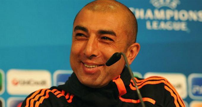 Роберто Ди Маттео, фото chelseafc.com